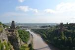 Bristol: The Suspension Bridge