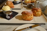 Traditional English Cream Tea
