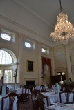 The Pump Rooms in Bath.