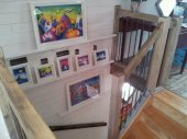 Stairway to art heaven...? :)