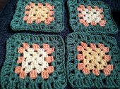 Those granny squares again...