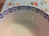 My mun's food bowls...