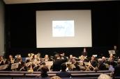 Postorkestern concert