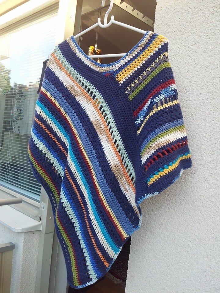 Crochet comforts (3/3)