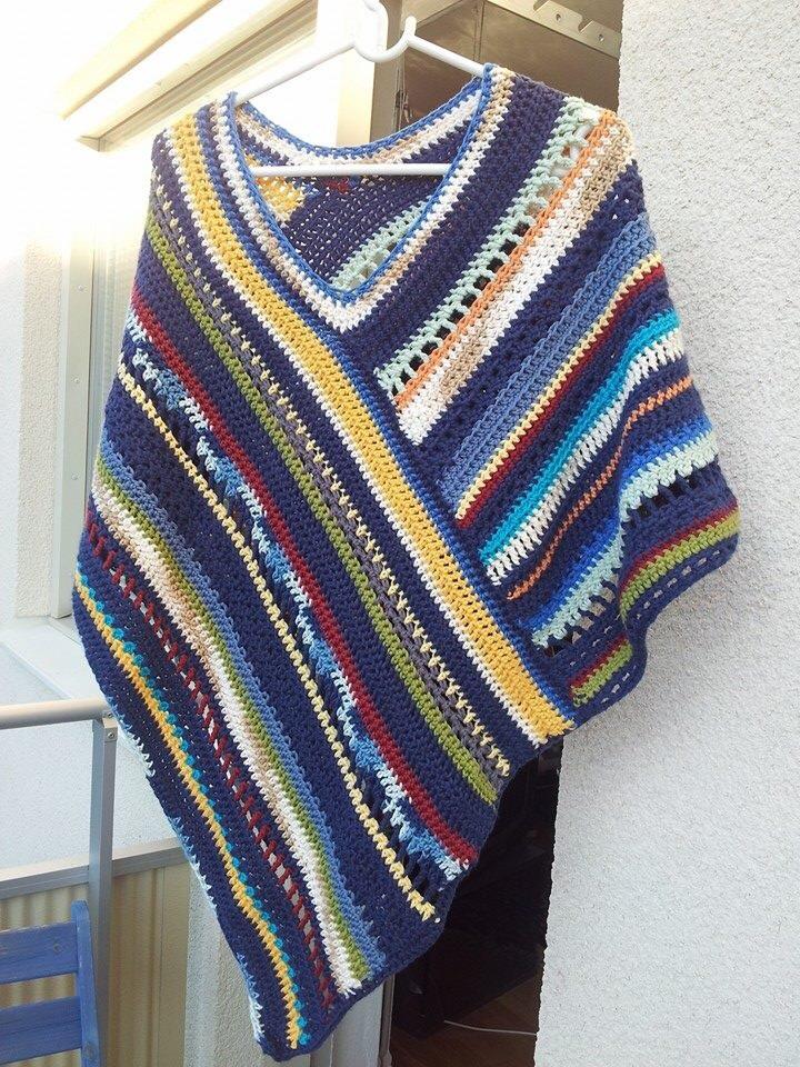 Crochet comforts (1/3)