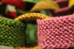 More Unfeasibly Easy-To-Knit ChristmasDecorations