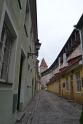 Narrow streets of Old Town
