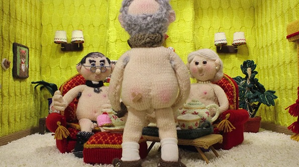 Woolly Willies! (4/4)