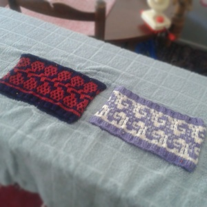Mosaic Headbands