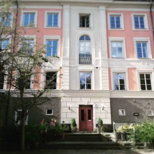 HV Skola.