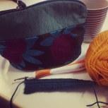 New silk purse!