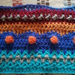 Coastal Crochet Close Up